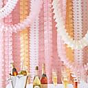 cheap Wedding Shoes-Unique Wedding Décor Eco-friendly Material Wedding Decorations Christmas / Anniversary / Birthday Beach Theme / Garden Theme / Fairytale Theme Spring / Summer / Fall