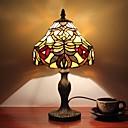 preiswerte Tischlampe-Mehrere Lampenschirme Tiffany / Rustikal / Ländlich / Neuheit Schreibtischlampe Harz Wandleuchte 110-120V / 220-240V 25W