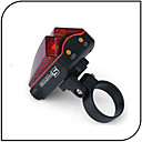 cheap RC Cars-Rear Bike Light / Safety Light / Tail Light Laser / LED - Cycling Waterproof, Laser AAA 80 lm Battery Cycling / Bike - XIE SHENG®