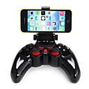 baratos Acessórios de Games para Smartphones-DOBE Sem Fio Comando de Jogo Para Smartphone ,  Bluetooth Comando de Jogo ABS 1 pcs unidade