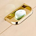 preiswerte Seifenablage-Seifenschalen & Halter Moderne Messing 1 Stück - Hotelbad
