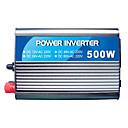 billige Strøminverterer-500W meind strøm inverter 12v til 220v