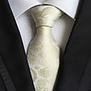 cheap Men's Accessories-Men's Luxury / Pattern / Classic Necktie - Creative Stylish