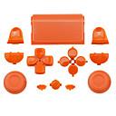 זול אביזרים ל-PS4-תיקים, נרתיקים ועורות עבור PS4 ,  מודרני, חדשני תיקים, נרתיקים ועורות פלסטי 1 pcs יחידה