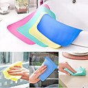 cheap Kitchen Cleaning Supplies-Kitchen Cleaning Supplies Textile Cleaning Brush & Cloth Protection / Tools 1pc