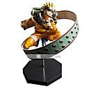 preiswerte Zeichentrick Action-Figuren-Anime Action-Figuren Inspiriert von Naruto Naruto Uzumaki PVC 23 cm CM Modell Spielzeug Puppe Spielzeug