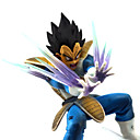 billige Anime actionfigurer-Anime Action Figurer Inspirert av Dragon Ball Cosplay PVC 16 cm CM Modell Leker Dukke