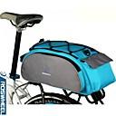 preiswerte Radtaschen-Rosewheel 13 L Fahrrad Kofferraum Tasche / Fahrradtasche Rasche Trocknung tragbar Multifunktions Fahrradtasche Polyester Nylon Tasche für das Rad Fahrradtasche Camping & Wandern Angeln Klettern