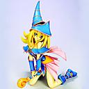 baratos Acessórios Cosplay Anime-Figuras de Ação Anime Inspirado por Yu-Gi-Oh Fantasias PVC 18 cm CM modelo Brinquedos Boneca de Brinquedo