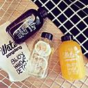 tanie Butelki na wodę-Naczynia do picia Plastikowy Butelki na wodę Girlfriend prezent / Dekoracja 1 pcs / Kawowo / Herbata