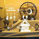 preiswerte Wand-Sticker-Dekorative Wand Sticker - Flugzeug-Wand Sticker Landschaft / Tiere Wohnzimmer / Schlafzimmer / Badezimmer / Abziehbar / Repositionierbar