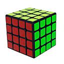 billige Magnetiske puslespil-Rubiks terning YU XIN 4*4*4 Let Glidende Speedcube Magiske terninger Puslespil Terning Professionelt niveau Hastighed Konkurrence Klassisk & Tidløs Børne Voksne Legetøj Drenge Pige Gave