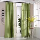 povoljno Jastučnice-Dizajnerske Blackout Zavjese Zavjese Dvije zavjese Stambeni prostor   Curtains / Jacquard / Living Room