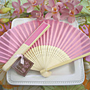 cheap Fans & Parasols-Special Occasion Fans and Parasols Wedding Decorations Beach Theme / Garden Theme / Asian Theme Spring / Summer / Fall