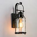 tanie Kinkiety Ścienne-CXYlight Wiejski / Zabytkowe / Retro Lampy ścienne Metal Światło ścienne 110V / 110-120V / 220-240V 60 W / E26 / E27