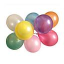 baratos Balões-Bolas Balões Inflável Festa Doce Côr Misturada Para Meninos