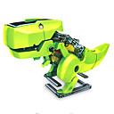 halpa Aurinkoenergialla toimivat lelut-4 in 1 Robotti / Aurinkoenergialla toimivat lelut Dinosaurus Aurikoladattava / Koulutus / DIY ABS Lasten Tyttöjen / Poikien Lahja
