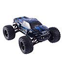 preiswerte Tattoo-Aufkleber-4WD Buggy 1:12 Bürster Elektromotor RC Auto 42 2.4G Fertig zum MitnehmenFerngesteuertes Auto Fernsteuerung/Sender Batterie für Auto