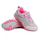 baratos Calçados & Acessórios-Mulheres Tênis de Corrida / Sapatos de Montanhismo Equitação / Corrida Anti-Escorregar, Ultra Leve (UL), Anti-desgaste Malha Respirável