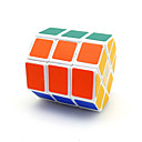 cheap Rubik's Cubes-Rubik's Cube Octagonal Column 3*3*3 Smooth Speed Cube Magic Cube Puzzle Cube Professional Level Speed Gift Classic & Timeless Girls'