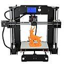 preiswerte Materialien für 3D-Drucker-anet a6 fdm Desktop-DIY 3D Drucker