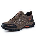 baratos Sapatos Esportivos Masculinos-Homens Tule Primavera / Outono Conforto Tênis Aventura Antiderrapante Marron / Verde / Azul