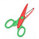 billige Halsbånd-Nuttet Multifunktion Metal Plastik Saks og praktiske knive Metal Plastik