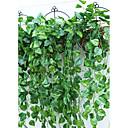 cheap Artificial Plants-Artificial Flowers 1pcs Branch Modern Style Plants Wall Flower