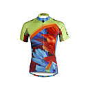 cheap Cycling Jerseys-ILPALADINO Women's Short Sleeve Cycling Jersey Bike Jersey, Quick Dry, Ultraviolet Resistant, Breathable