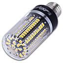 preiswerte LED Glühbirnen-12W E14 E12 E26/E27 LED Mais-Birnen T 130 Leds SMD 5736 Dekorativ Warmes Weiß Kühles Weiß 950-1000lm 3000/6000K AC 85-265 AC 220-240 AC