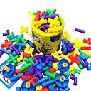 preiswerte Lesespielsachen-Bausteine / Bildungsspielsachen 58pcs Spaß Klassisch Geschenk