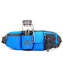 billige Sekker og ryggsekker-20LLBelte med flaskeholder Belte Veske Vannsekker Magetasker til Camping & Fjellvandring Fisking Klatring Sykling / Sykkel Jogging