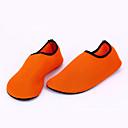 abordables Chaussures-Chaussures d'Eau pour Adultes - Antidérapant Natation Plongée Surf / Snorkeling
