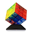 billige Rubiks kuber-Rubiks terning YONG JUN 3*3*3 Let Glidende Speedcube Magiske terninger Puslespil Terning Professionelt niveau Hastighed Konkurrence Gave