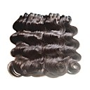 cheap Dance Accessories-Virgin Human Hair Remy Weaves Body Wave Brazilian Hair 2000 g 6 Months