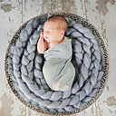 cheap Party Supplies-Newborn Boys' / Girls' Cotton / Roman Knit Blanket / Headbands