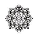 billige Vægklistermærker-Dekorative Mur Klistermærker - Fly vægklistermærker Blomster Stue / Soveværelse / Badeværelse / Kan fjernes / Kan genpositioneres