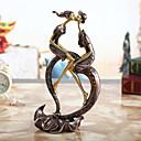 billiga Luft Luftfuktare-1st polyresin Ledigt / Modern / RetroforHem-dekoration, Presenter / Dekorativa föremål Gåvor