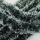 ieftine Brățări Bărbați-1 buc Vacanță & Felicitări Copaci Ornamentali Crăciun Petrecere, Decoratiuni de vacanta Ornamente de vacanță
