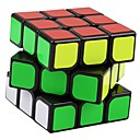 cheap Rubik's Cubes-Rubik's Cube YongJun 3*3*3 Smooth Speed Cube Magic Cube Puzzle Cube Professional Level Speed Gift Classic & Timeless Girls'