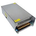baratos Brincos-KWB 1pç Ficha EU para E27 GX8.5 Sensor infravermelho Alimentação Alumínio