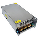 cheap Lamp Bases & Connectors-KWB 1 pc EU Plug to E27 GX8.5 Power Supply Aluminum Infrared Sensor