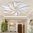 abordables Luces de Techo-9-luz Montage de Flujo Luz Ambiente - Regulable, Los diseñadores, 110-120V / 220-240V Bombilla incluida / 40-50㎡
