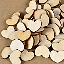 cheap Signature Frames & Platters-Wedding / Engagement / Valentine / Valentine's Day / Wedding Party Wood Eco-friendly Material Wedding Decorations Garden Theme / Asian