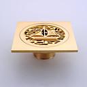 ieftine Obiecte decorative-Scurgere Antichizat Teak 1 piesă - Hotel baie