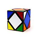 abordables Cubos de Rubik-Cubo de rubik Skewb Skewb Cube Cubo velocidad suave Cubos mágicos rompecabezas del cubo Nivel profesional Velocidad Competencia Regalo