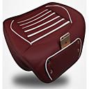 お買い得  車内収納/オーガナイザー-カーシートクッション シートクッション ブラック ベージュ レッド 機能 for ユニバーサル