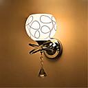 abordables Apliques de Pared-Moderno / Contemporáneo Lámparas de pared Metal Luz de pared 110-120V / 220-240V 5W / E26 / E27