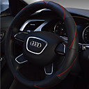 cheap Steering Wheel Covers-Automotive Beauty Products Leather Steering Wheel Set