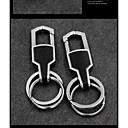 olcso Autós függők, díszítőelemek-bőr kulcstartó high - end autóipari kulcstartó fém bőr kulcstartó